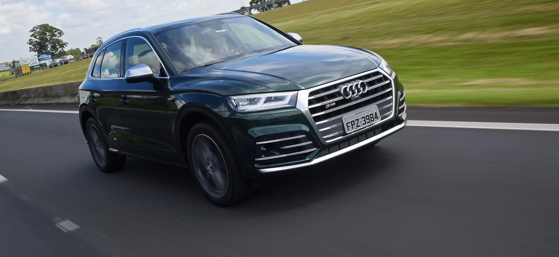 Empresa admitiu fraude em milhares de veículos movidos a diesel - Murilo Góes/UOL