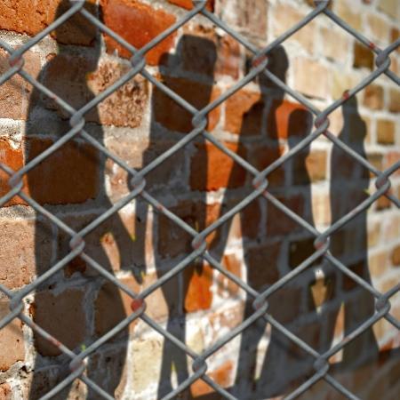 Prisão - Getty Images/iStockphoto