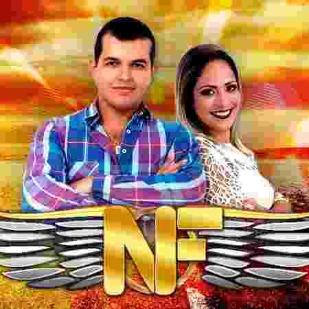 Dupla Nycolas e Fabyane - Reprodução/Facebook - Reprodução/Facebook