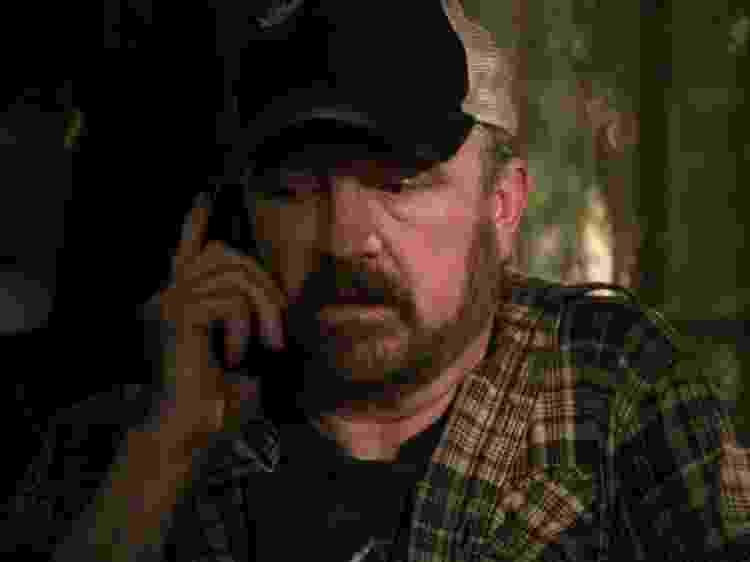 """Jim Beaver em cena em """"Supernatural"""" - Divulgação - Divulgação"""