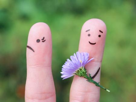 Por que é tão difícil pedir perdão? Veja como se desculpar direito ...