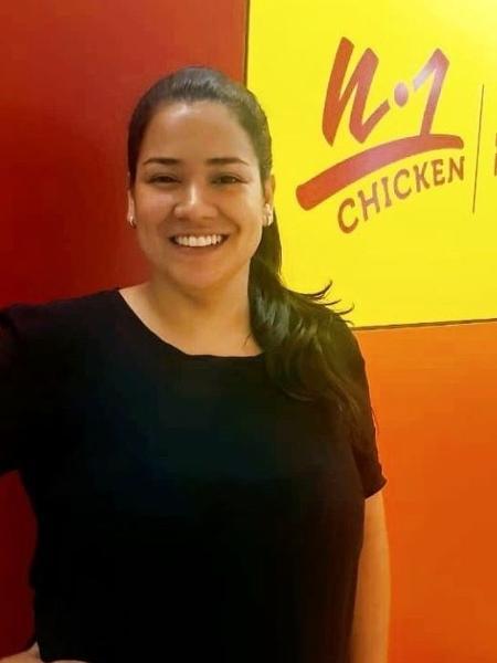 Luciana Sarres é diretora financeira e sócia da N1 Chicken - Arquivo Pessoal
