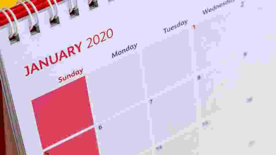 E janeiro de 2020, será que um dia vai acabar? - Getty Images