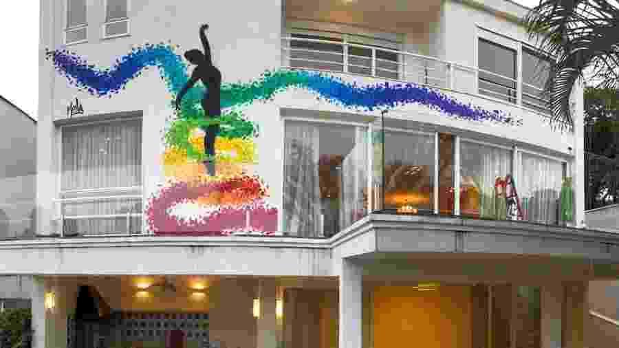 A nova casa de Bianca Andrade - Colaboração para o UOL