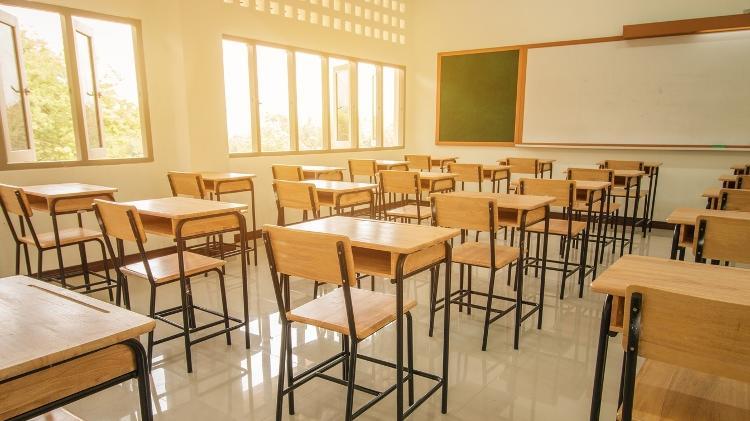 Volta às aulas demanda alta testagem e rastreamento de contatos, diz estudo – VivaBem