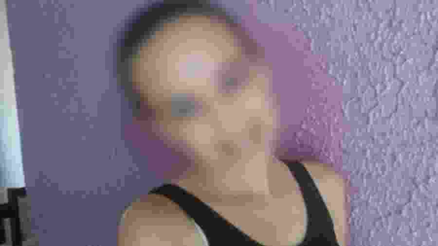 Maria Eduarda, de 15 anos, foi estuprada e morta por um morador de rua de MG - Arquivo pessoal