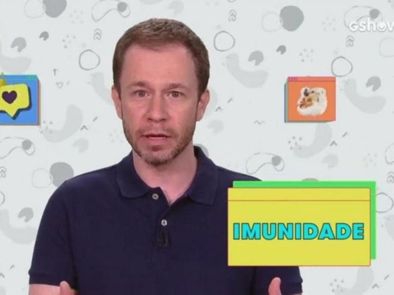 """""""BBB 21"""" tenta corrigir erro do passado com votação por imunidade"""