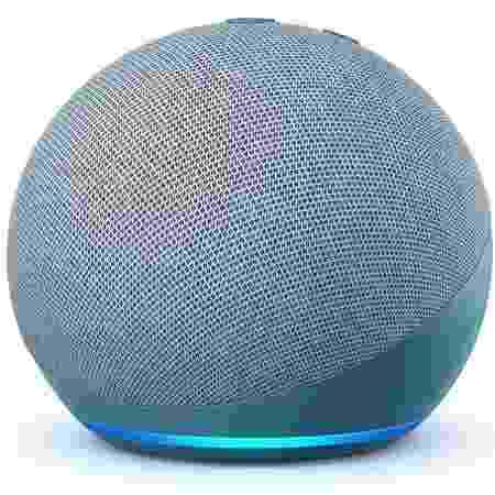 Novo Echo Dot (4ª Geração) - Divulgação - Divulgação