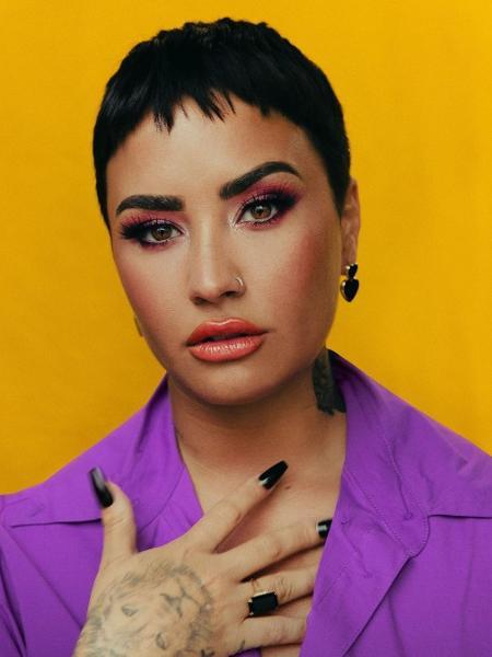 Demi Lovato tem crise de ansiedade ao assistir ao documentário sobre sua overdose - Reprodução/Instagram