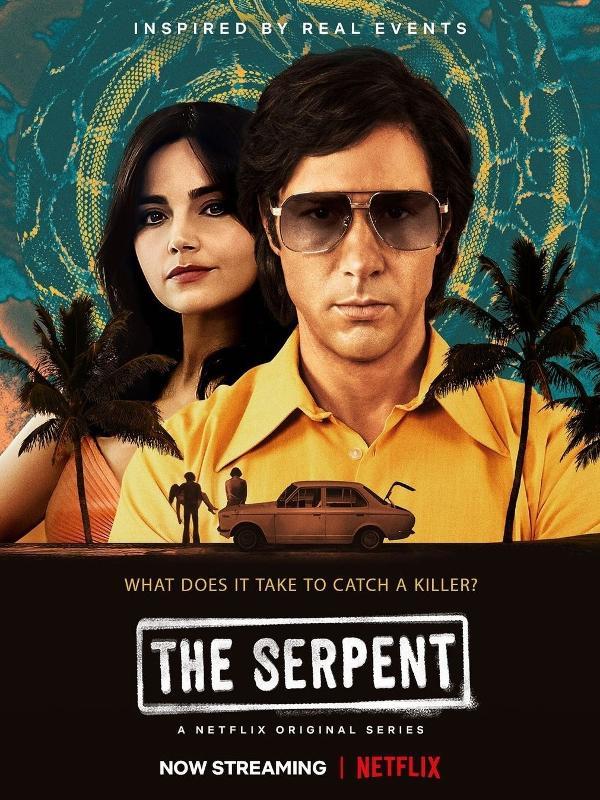 """""""O Paraíso e a Serpente"""": o que aconteceu com o assassino da série na vida real?"""