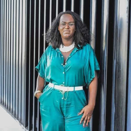 Vereadora trans Benny Briolly, de Niterói eleita pelo PSOL como a mulher mais votada do Município - Rafael Lopes/Divulgação