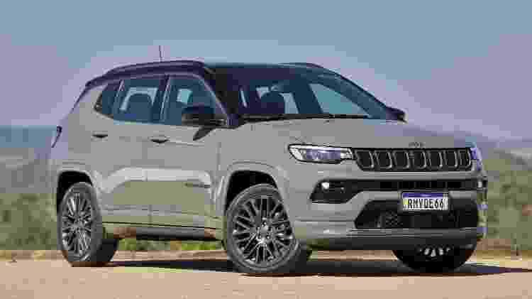 Jeep Compass S vs. Toyota Corolla Cross XRX Hybrid vs. VW Taos Launch Edition - Mario Villaescusa - Mario Villaescusa