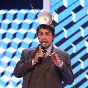 O comediante Wellington Muniz, o Ceará - Divulgação