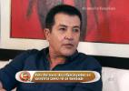 Beto Barbosa revela namoro com Gretchen 20 anos atrás - Reprodução/SBT.com.br