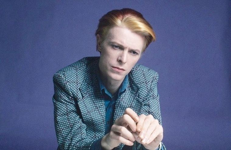 146968a67 David Bowie inspira nova coleção para marca de tênis; veja os modelos - 26/ 03/2019 - UOL Universa