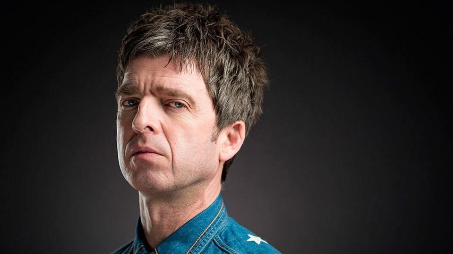 Noel Gallagher - Divulgação