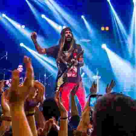 O cantor Armandinho - Divulgação