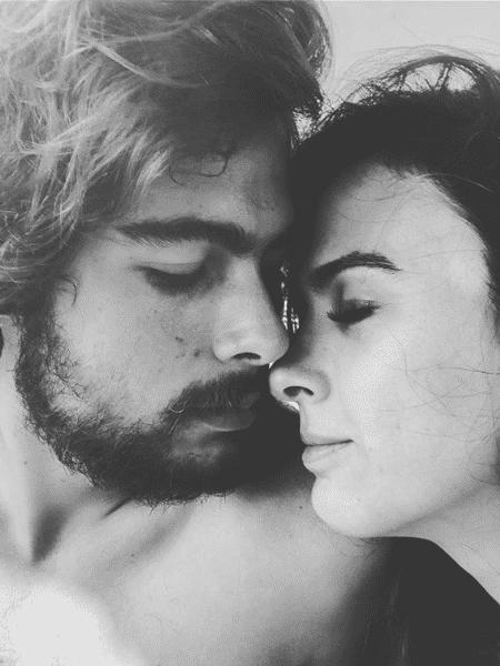 Rafael Vitti e Tatá Werneck - Reprodução/Instagram
