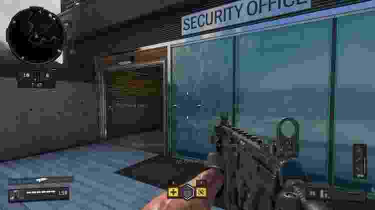 Os operadores parecem balanceados em Black Ops 4 - Reprodução