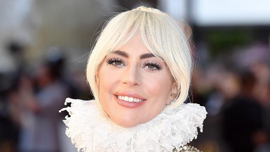 Lady Gaga - Reprodução/Twitter/ladygaga