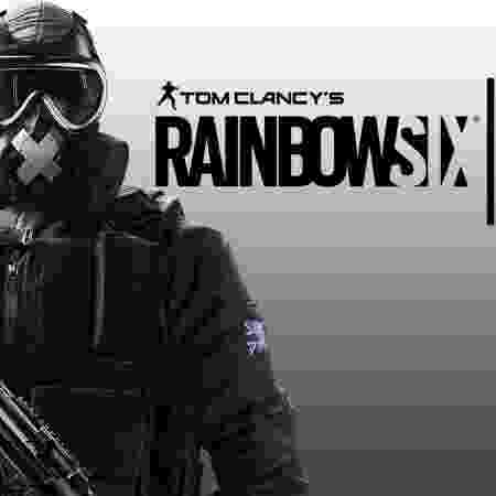Rainbow Six Siege - Reprodução