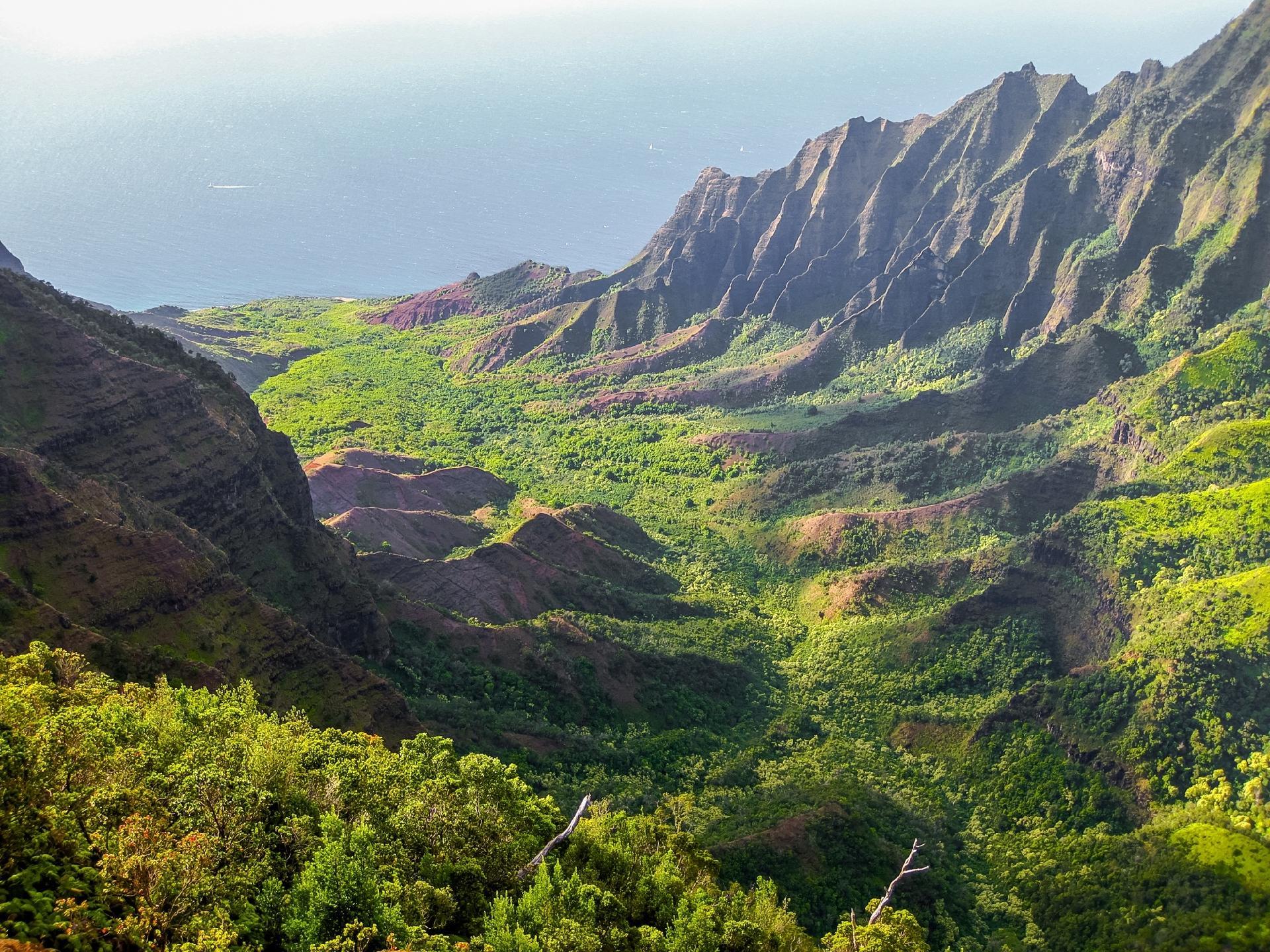 Havaí não é só surfe: veja atrativos incríveis do arquipélago americano