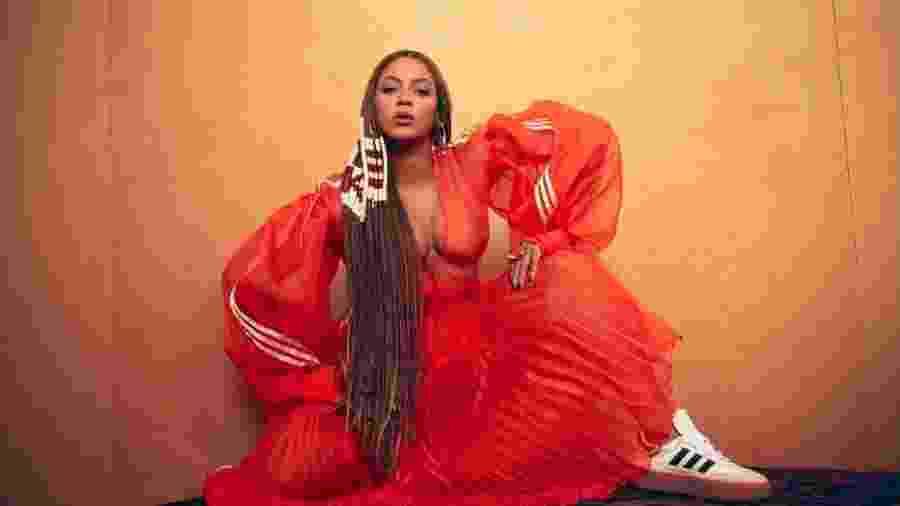 Beyoncé lança novo remix e prova que também arrasa no rap - Divulgação