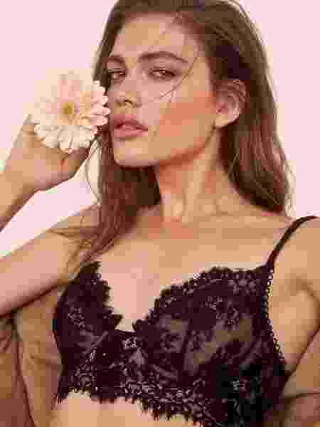 Valentina Sampaio - Divulgação/Joy Model