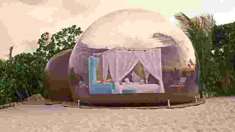 Beach Bubble - Divulgação - Divulgação