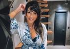 Flavia conta como encara sua relação tóxica na TV: 'Virei um mulherão' (Foto: Reprodução/Instagram)