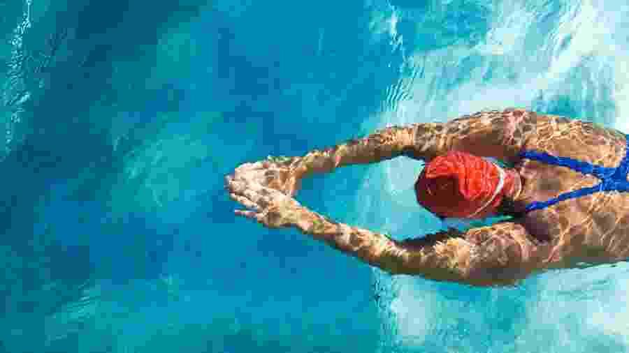 Três vítimas se identificaram; elas esperam que opresidente da USA Swimming seja obrigado a investigar os abusos - iStock