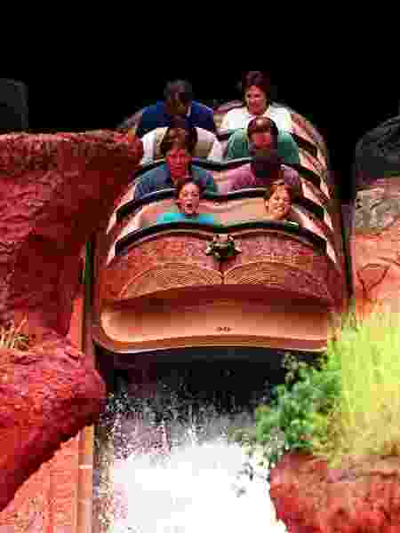 Splash Mountain - PA Images via Getty Images - PA Images via Getty Images