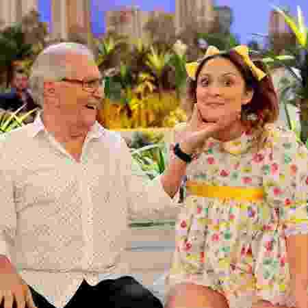 SBT já recuperou toda a audiência que havia perdido com o desligamento do sinal na TV paga - Lourival Ribeiro/SBT/Divulgação