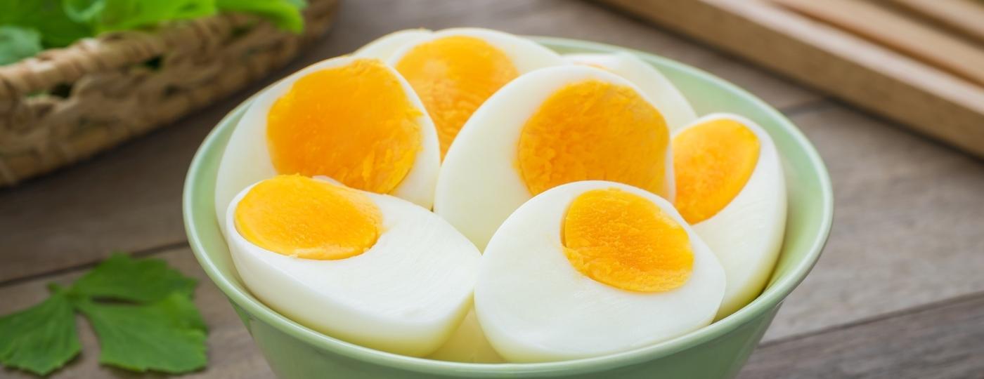 Dieta tres dias do ovo