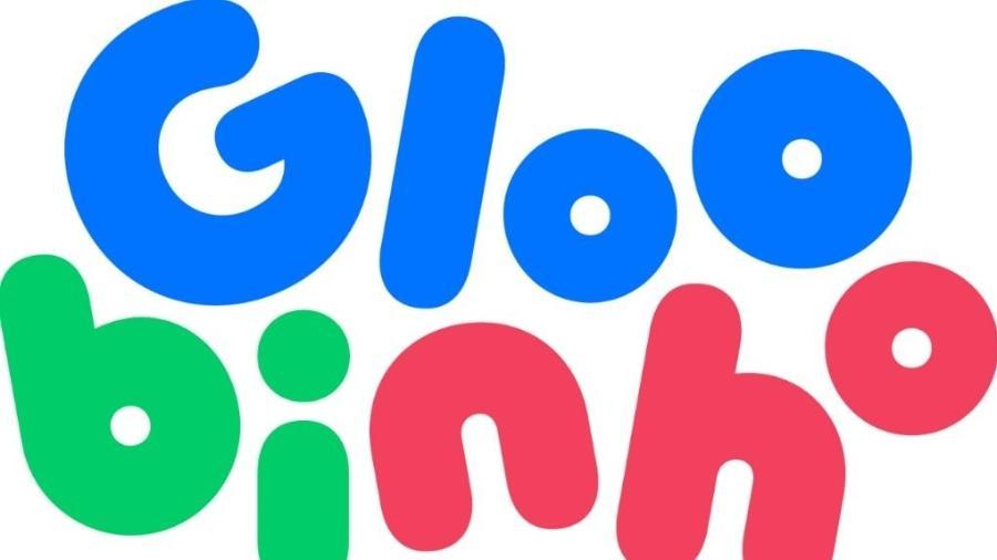 Logo do Gloobinho, canal destinado a crianças de 2 a 5 anos que deve estrear em 3 de outubro  - Divulgação