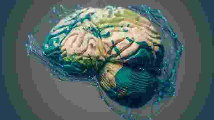 A explicação está ligada ao campo das emoções - GETTY IMAGES