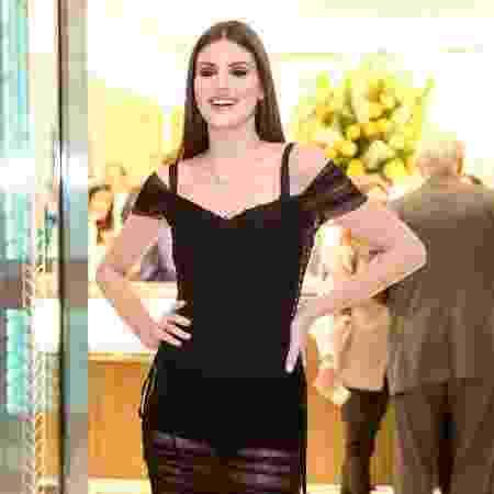 Camila Queiroz - Manuela Scarpa/Brazil News - Manuela Scarpa/Brazil News