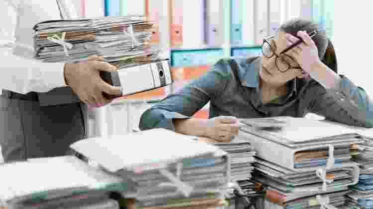 Encontrar o equilíbrio entre o trabalho e a vida pessoal é um dos grandes desafios - iStock