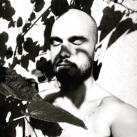 Léo Rosa - Reprodução/Instagram