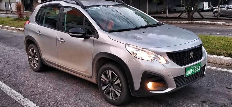 Peugeot 2008 renovado: demorou, mas chega em maio com forte responsabilidade - Diogo Dias/A Roda