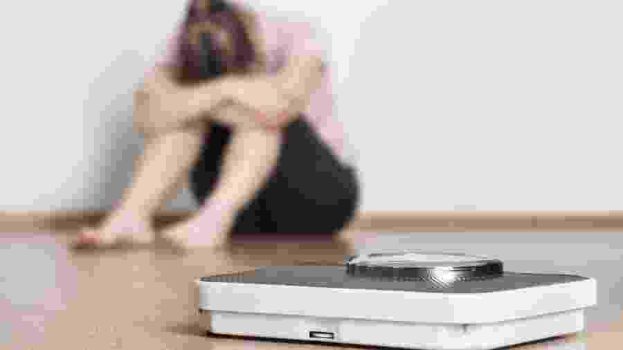 Imagens que incentivem distúrbios alimentares serão banidas das plataformas - iStock