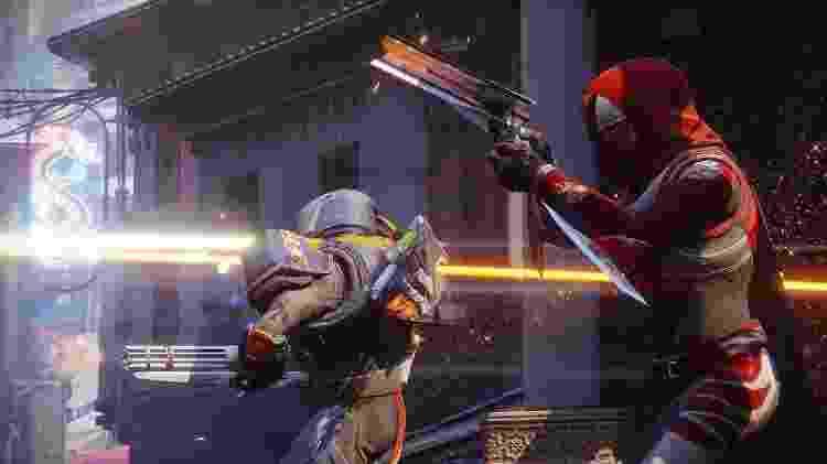 """""""Destiny 2"""" é hoje referência em Looter Shooter - Divulgação"""