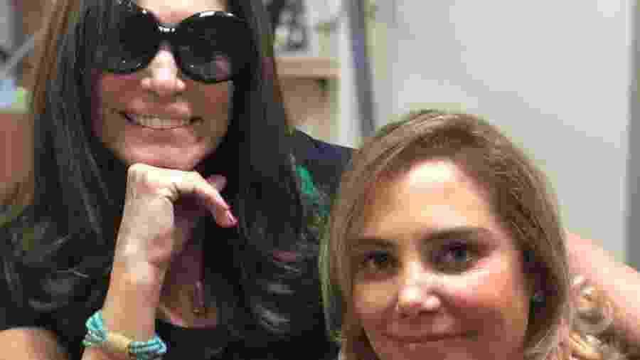 Susana Vieira e Heloísa Perissé enfrentam batalhas contra problemas de saúde - Reprodução/ Instagram