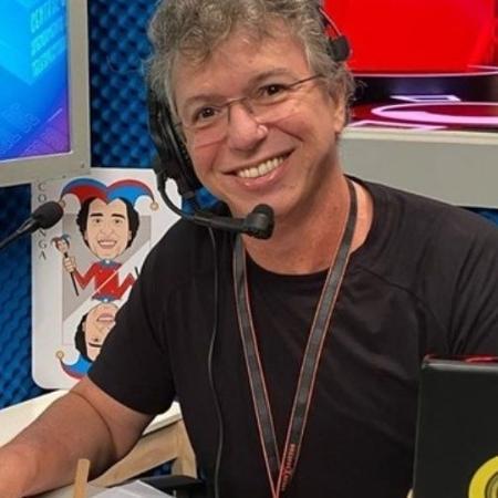 """O diretor Boninho no """"BBB 20"""" - Reprodução/TV Globo"""