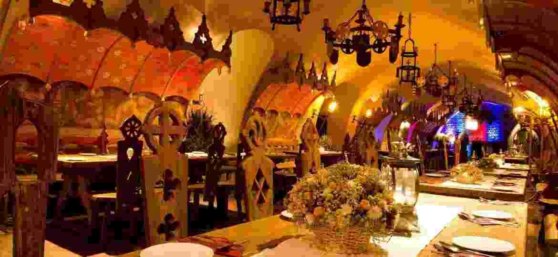 Restaurante Piwnica Swidnicka, na Polônia: sexto lugar na lista dos mais antigos do mundo  - Divulgação