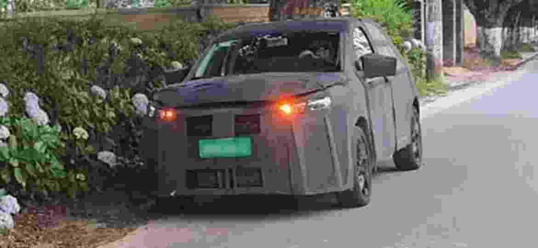 SUV da Fiat será lançado no fim de 2021 - Rafaela Borges/UOL
