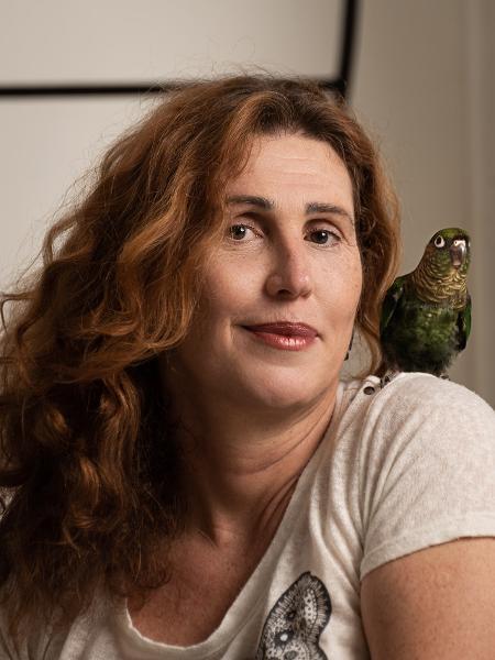 Bianca Vitória Magro - Henrique Grandi/UOL