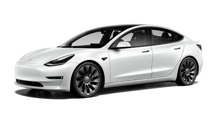 estreia no Brasil   Aluguel de Tesla custa mesmo valor de cinco Renault Kwid por ano