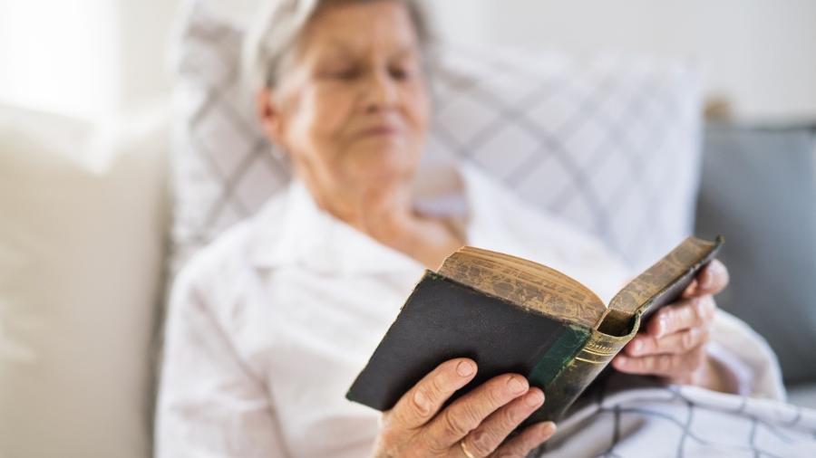No Brasil, instituições respeitadas têm se dedicado a estudar o quanto a espiritualidade do paciente auxilia na cura de doenças físicas e psíquicas - iStock