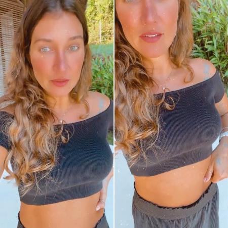 Gabriela Pugliesi - Reprodução/instagram